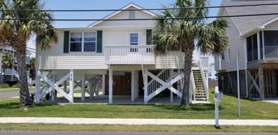 218 Atlanta Avenue, Carolina Beach, NC 28428 - MLS#: 100121641