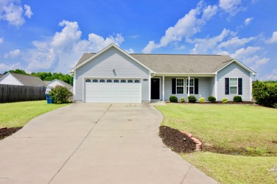 125 Christy Drive, Beulaville, NC 28518 - MLS#: 100121655
