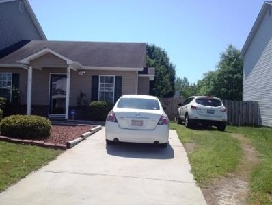 1090 W Pueblo Drive, Jacksonville, NC 28546 - MLS#: 100121661