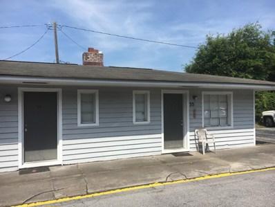 3309 Bridges Street Street UNIT 33, Morehead City, NC 28557 - MLS#: 100121682