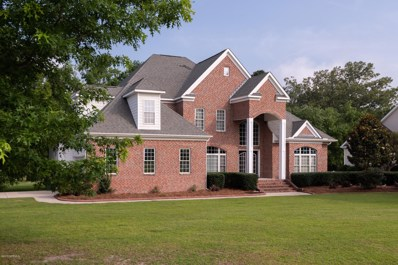1811 English Oak Court, Greenville, NC 27858 - #: 100121692