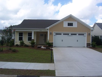 8558 Primm Forest Drive NE, Leland, NC 28451 - MLS#: 100121732