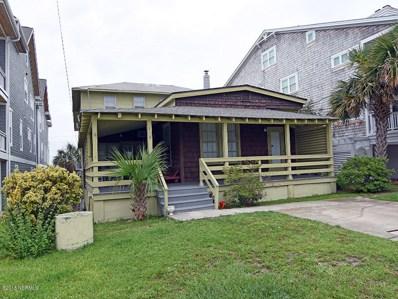 110 S Lumina Avenue, Wrightsville Beach, NC 28480 - MLS#: 100121748