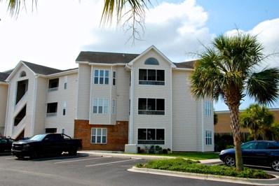 625 Spencer Farlow Drive UNIT 3-33, Carolina Beach, NC 28428 - MLS#: 100121773