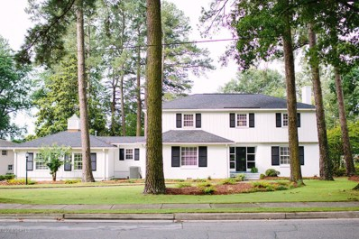 1304 Perry Park Drive, Kinston, NC 28501 - MLS#: 100121774