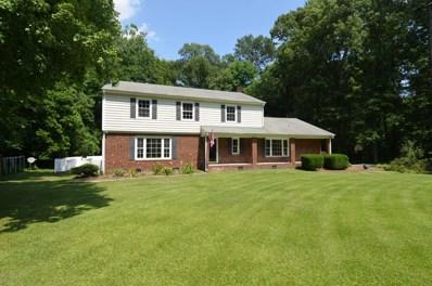 2649 Brookwood Road, Kinston, NC 28504 - MLS#: 100121814