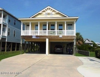 1206 Bowfin Lane UNIT 1, Carolina Beach, NC 28428 - MLS#: 100121822