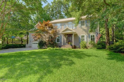 1120 Upper Reach Drive, Wilmington, NC 28409 - MLS#: 100121840