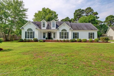 5508 Bernhardt Court, Wilmington, NC 28409 - MLS#: 100121849