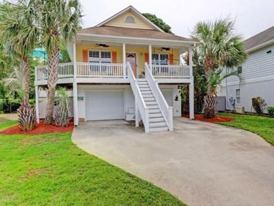 116 Palm Breeze Drive, Carolina Beach, NC 28428 - MLS#: 100121880