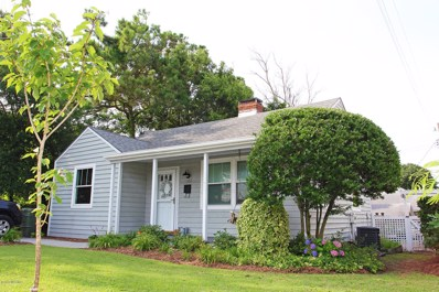 3107 Arendell Street, Morehead City, NC 28557 - MLS#: 100121898