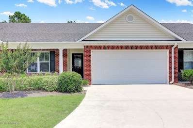 1036 Granite Grove, Leland, NC 28451 - MLS#: 100121979