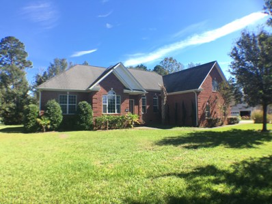 555 Groves Point Drive, Hampstead, NC 28443 - MLS#: 100122013