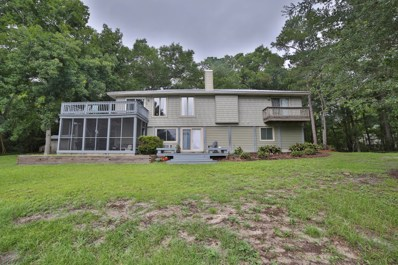 1524 Salty Bay Landing, Wilmington, NC 28409 - MLS#: 100122065