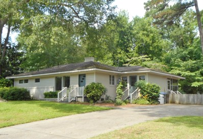322 Forest Hill Avenue, Rocky Mount, NC 27804 - MLS#: 100122078