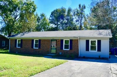 330 Jeanette Street, Winterville, NC 28590 - #: 100122088