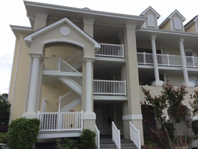 1215 N Middleton Drive UNIT 3006, Calabash, NC 28467 - MLS#: 100122097