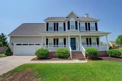 205 Newport Drive, Jacksonville, NC 28540 - MLS#: 100122225