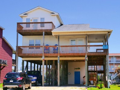 112 Burlington Street, Holden Beach, NC 28462 - MLS#: 100122264