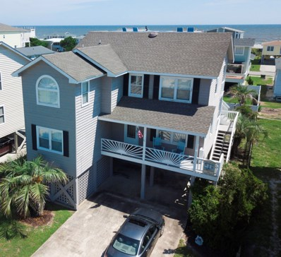 227 Brunswick Avenue W, Holden Beach Island, NC 28462 - MLS#: 100122275