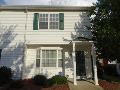934 Spring Forest Road UNIT A7, Greenville, NC 27834 - MLS#: 100122278