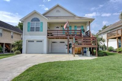 120 Olde Mariners Way, Carolina Beach, NC 28428 - MLS#: 100122334