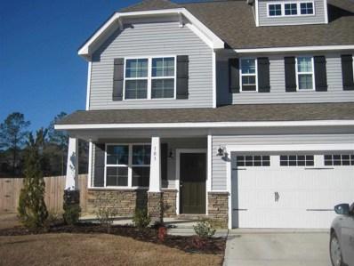 103 Kenna Court, Jacksonville, NC 28540 - MLS#: 100122352