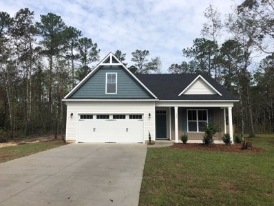 344 Bronze Drive, Rocky Point, NC 28457 - MLS#: 100122355