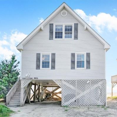 2613 E Beach Drive, Oak Island, NC 28465 - MLS#: 100122406