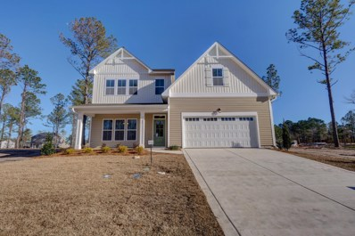 51 Chickadee Way UNIT LOT #112, Hampstead, NC 28443 - MLS#: 100122421