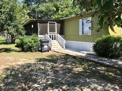 2358 Lake Paula Drive SW, Supply, NC 28462 - MLS#: 100122471