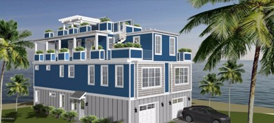 1209 Snapper Lane UNIT 2, Carolina Beach, NC 28428 - MLS#: 100122478
