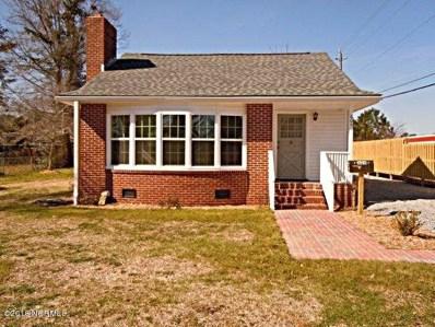 605 Chattawka Lane, New Bern, NC 28560 - MLS#: 100122509
