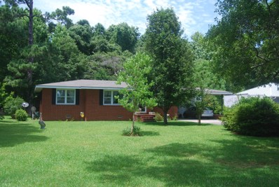 1715 Old Folkstone Road, Sneads Ferry, NC 28460 - MLS#: 100122510