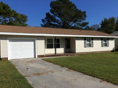207 Poplar Road, Havelock, NC 28532 - MLS#: 100122547