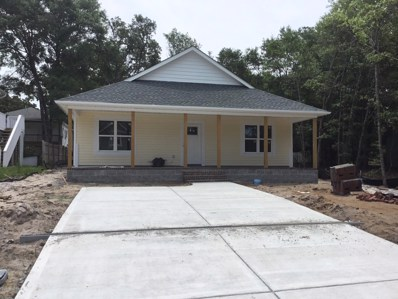 122 NW 17TH Street, Oak Island, NC 28465 - MLS#: 100122550