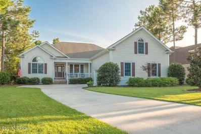 3619 Gleneagle Drive Drive, Southport, NC 28461 - MLS#: 100122605