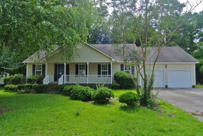 1610 W Hightree Lane, New Bern, NC 28562 - MLS#: 100122616