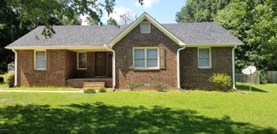 105 Galahad Drive, Greenville, NC 27858 - MLS#: 100122631