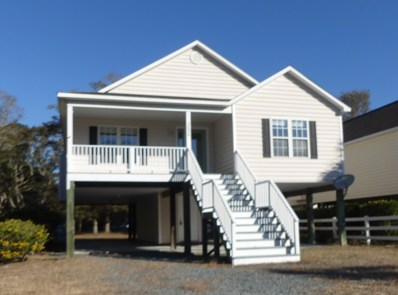 3634 Windy Point Road SW, Supply, NC 28462 - MLS#: 100122635