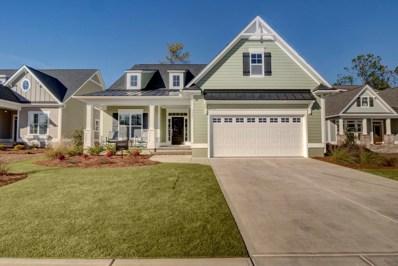 6357 Saxon Meadow Drive, Leland, NC 28451 - MLS#: 100122680