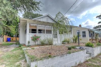 304 Wilson Avenue, Carolina Beach, NC 28428 - MLS#: 100122682