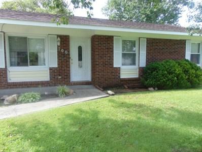 100 Tarheel Drive, Havelock, NC 28532 - MLS#: 100122708