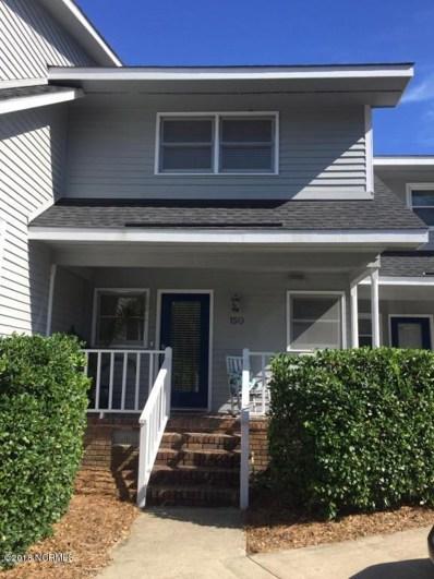 2029 Eastwood Road UNIT 150, Wilmington, NC 28403 - MLS#: 100122771