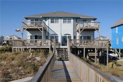 6405 Ocean Drive UNIT E, Emerald Isle, NC 28594 - MLS#: 100122774