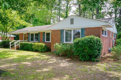 100 N Elm Street, Greenville, NC 27858 - MLS#: 100122778