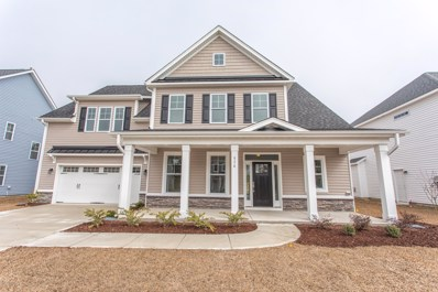 516 Aurora Place, Hampstead, NC 28443 - MLS#: 100122799
