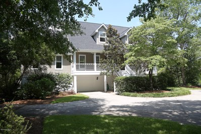 1115 Upper Reach Drive, Wilmington, NC 28409 - MLS#: 100122825