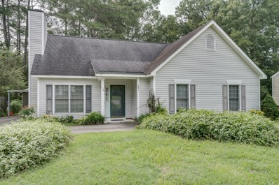 401 Forest Hill Avenue, Rocky Mount, NC 27804 - MLS#: 100122843