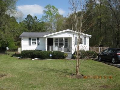 138 Pink Lane, Jacksonville, NC 28540 - MLS#: 100122867